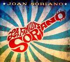 La Familia Soriano [Digipak] by Joan Soriano (CD, Apr-2012, Iasos)