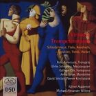 Virtuose Trompetenmusik Super Audio Hybrid CD (CD, Oct-2010, Ars Produktion)