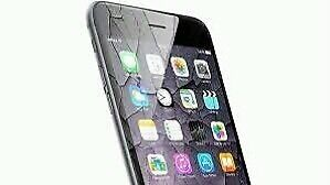 iPhone 5/5s/5c/ screen glass replacement from 449