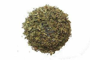 Lady-039-s-Ladies-Mantle-Leaves-Herb-Loose-Herbal-Tea-75g-Alchemilla-Vulgaris