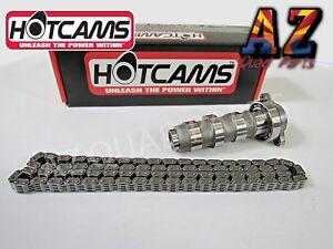 Hot Cams Stage 3 Camshaft Cam HONDA TRX 400EX TRX 400X 1999-2014 sportrax 1051-3