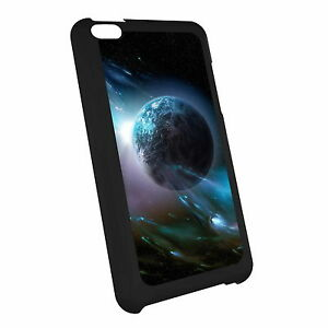 Planet-Earth-Space-Hard-Case-Cover-For-iPod-Touch-z4-x0094