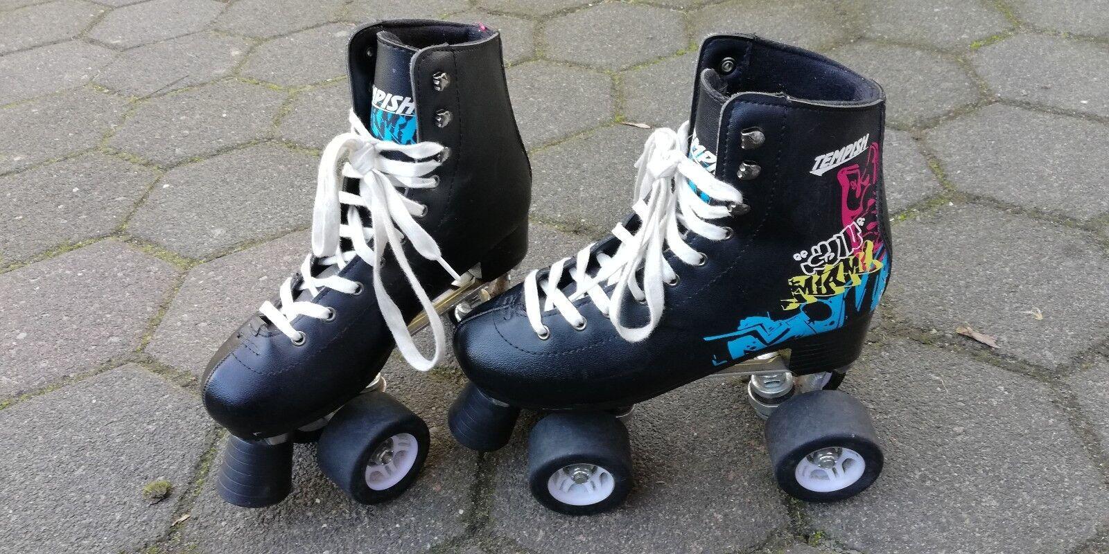 Tempish Moove Rollschuhe Roller Skates Gr. 38