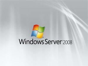 SALE-Server-2008-Standard-Enterprise-NON-R2