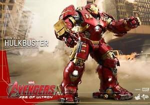 US-HOT-TOYS-1-6-MARVEL-AVENGERS-AGE-OF-ULTRON-MMS285-HULKBUSTER-ACTION-FIGURE
