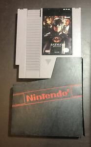 Batman-Returns-Nintendo-Entertainment-System-1993-Authentic