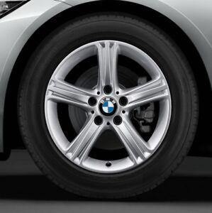4-BMW-Winterraeder-Styling-393-225-50-R17-94H-3er-F30-4er-F32-70dB-Neu-18BMW-69