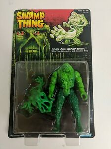 1990-Swamp-Thing-Evil-Un-Men-MOC-5-034-Snare-Arm-Swamp-Thing-Figure-Kenner