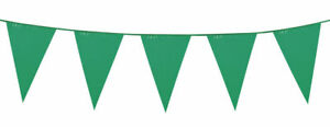 Guirlande-De-Fanions-Vert-St-Patrick-Day-Anniversaire-Fete-Banderoles-Decoration