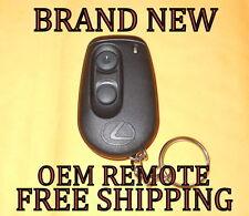 NEW OEM 96 97 LEXUS LX450 KEYLESS ENTRY REMOTE FOB BAB237131-032 08191-60820