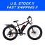 Electric-Fat-Tire-Bicycle-750W-Motor-48V-Ebike-Mountain-Beach-Cycling thumbnail 1