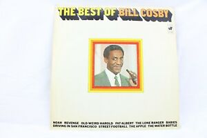 The-Best-of-Bill-Cosby-Vintage-Vinyl-Record-LP-WS-1798