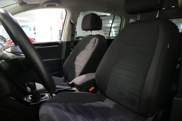 VW Touran 1,4 TSi 150 Highline DSG 7prs - billede 4