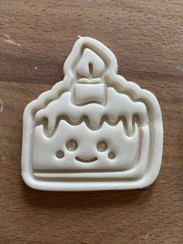 Cake 2 Cookie Cutter