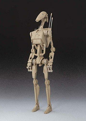 Kb04c S. H. s.h.figuarts Star-Wars battle droid