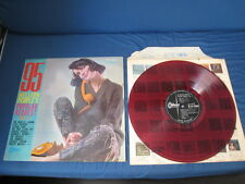 95 Million 3 Japan Red Wax Vinyl LP Beatles Dave Clark 5 Cliff Richard Animals