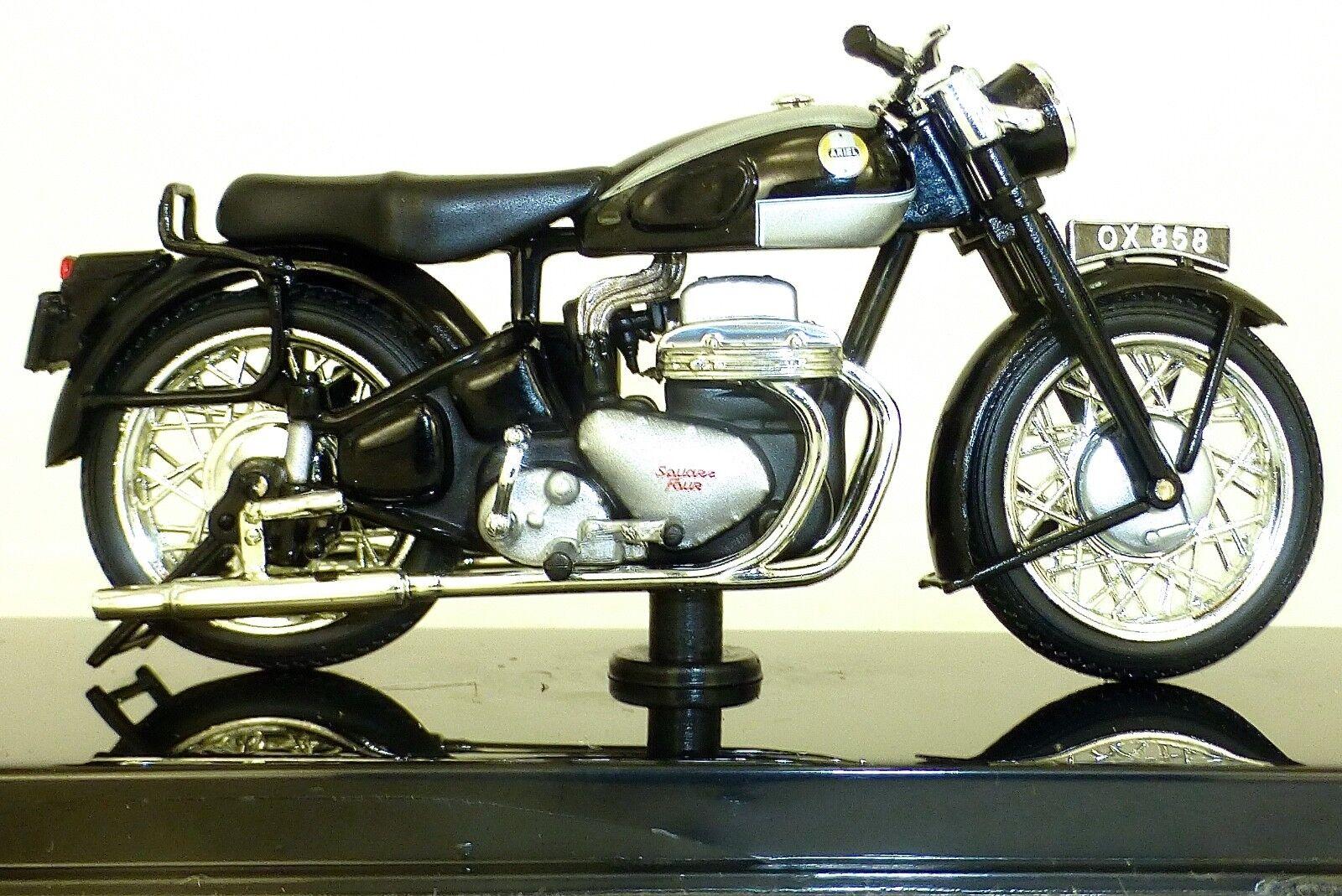 Ariel Square Cuatro 1956 1956 1956 Moto Classic Atlas 4658114 Nuevo 1 24 Emb.orig HC3 Μ a5aa6d