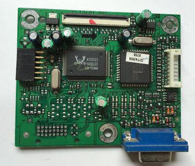 1 x MTV230MV MTV230 PLCC44 8051 Embedded LCD Monitor Controller
