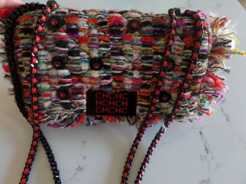 Latest Chic CAROLINA HERRERA multi color of Lana &