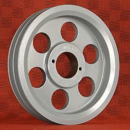 2BK52H H SHEAVE B SECTION 2 GROOVE FACTORY NEW!