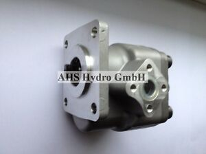 TX1500F,1502,TX2160  GPL1-43L010 Hydraulikpumpe für ISEKI PX2140 TX1300,TX1410