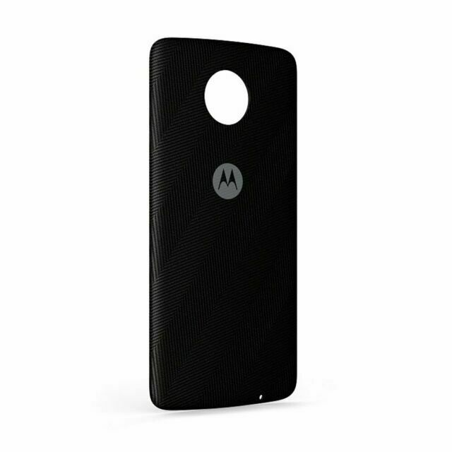 Moto Mods Shell Motorola Z3 Play Z2 Force Droid Phone Case Cover Magnetic Back For Sale Online Ebay