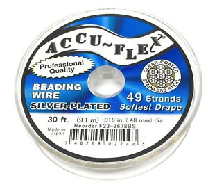 30-039-Accuflex-silver-plated-beading-jewelry-wire-019-49-strand