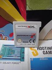 Nintendo 3DS:Mario Kart 7 [TOP COURSE / 1ERE EDITION] SEUL - Fr