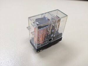 OMRON-G2R-1-S-24VDC-Relay-SPDT-10A-Pack-of-10