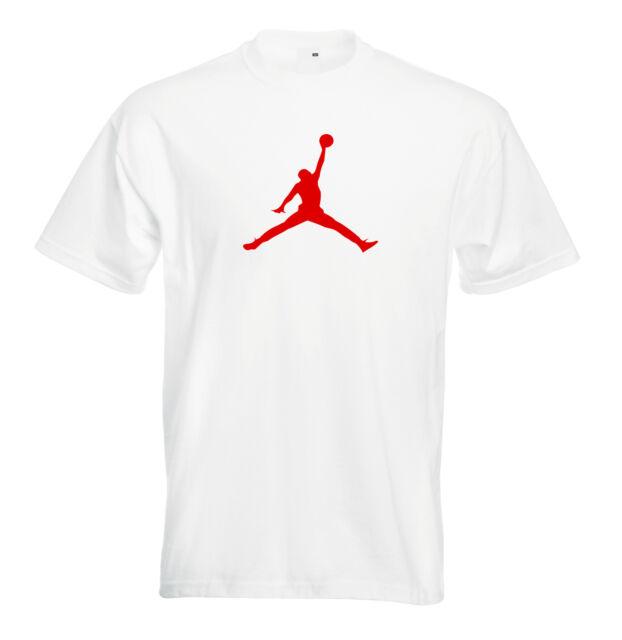 4ba8ba74794913 JUKO Children s Jordan T Shirt Basketball Michael Bulls Air NBA ...