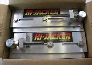 Th Marine Jp 1 Hi Jacker Jackplate 6 Quot Setback 3279 Ebay