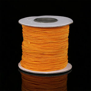 5-Metres-Thread-Cord-Elastic-Stretch-Beading-String-DIY-Jewelry-Making-Cords