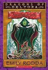 Shadowgate (Dragons of Deltora-ExLibrary