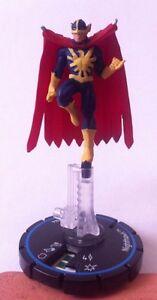 HeroClix SINISTER #044  NIGHTHAWK  Experienced  MARVEL