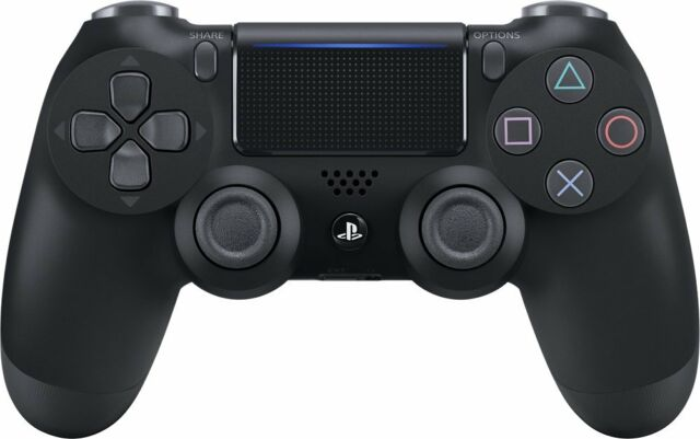 Official Sony PlayStation 4 PS4 Dualshock 4 Wireless Controller NEW