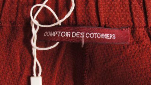Broek Cotonniers Maat Nieuw Comptoir 38fr Bruin Des xPqRnv0w4