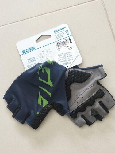 G104 G105 Sting GIANT 2019 Series Half Finger Cycling Gloves G101 Crusader