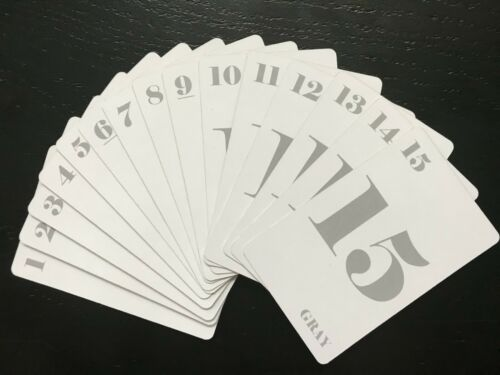 New Family Card Game TRUMP SUSPENCE
