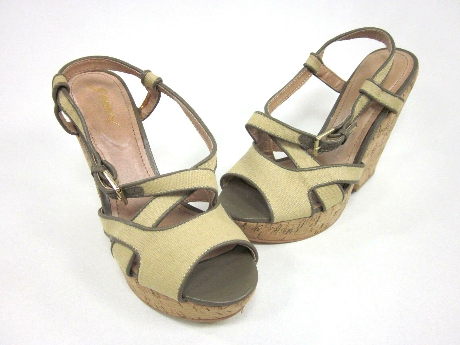 Donald J Pliner Womens Dani2 Platform Sandal Pick SZ//Color.
