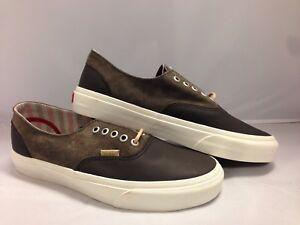 Vans Zapatos Hombre Vans Hombre Zapatos qq4wF8nP7