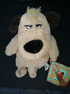 SCOOB Scooby-Doo Movie Stuffed Plush Muttley