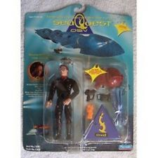 Sea Quest Lieutenant J.G. Tim O'Neill Action Figure NIB Playmates Toys NIP 1994