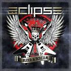 Bleed and Scream 8024391056325 by Eclipse CD