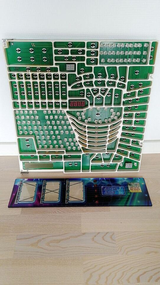 Compu-game, spilleautomat