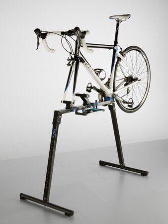 Tacx CycleMotion Stand 20kg, Fahrrad-Montageständer bis 20kg, Stand klappbar -  T-3075 175fdd