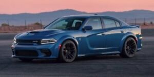 2021 Dodge Charger SRT Hellcat Redeye Widebody|Sunroof|Navigation and Travel |Harman kardon