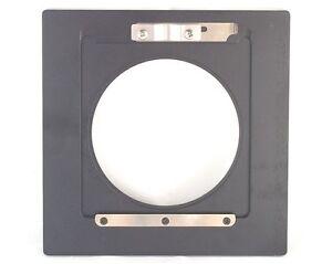 Sinar-F2-P-Horseman-140mm-To-Linhof-Technika-Wista-Tachihara-Lens-Board-Adapter