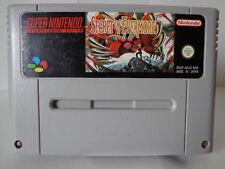 SNES Spiel - Secret of Evermore (PAL) (Modul)
