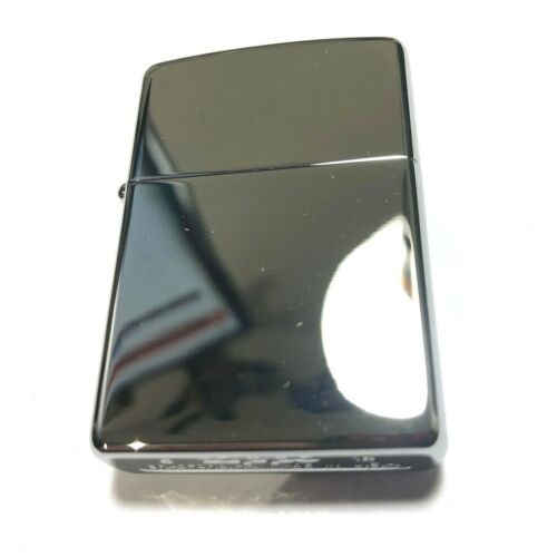 Genuine ZIPPO 250 Regular Highly Polished Chrome Traditional Windproof Lighter