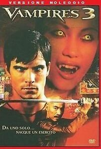 Vampires-3-2005-DVD-the-Turning-Rent-Nuovo-Sigillato